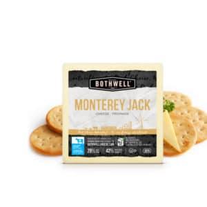Monterey Jack