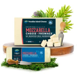 Part-Skim Mozzarella