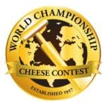 World Champion Badge