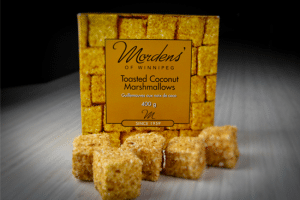 Mordens' Toasted Coconut Marshmallows