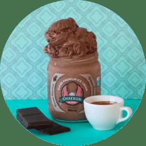 Chaeban Ice Cream - Donnie Cocoa