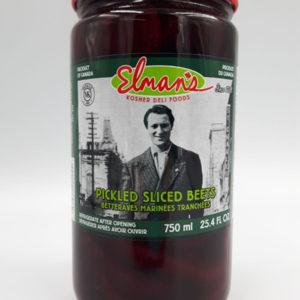 Elman's Pickled Sliced Beets
