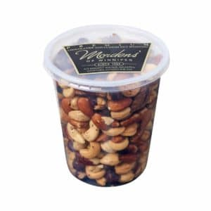 Morden's Premium Roasted Nuts