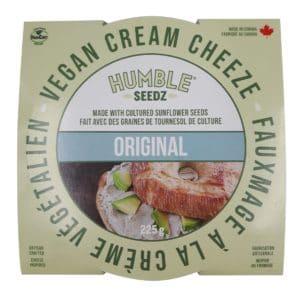 Vegan Cream Cheeze Original Flavour