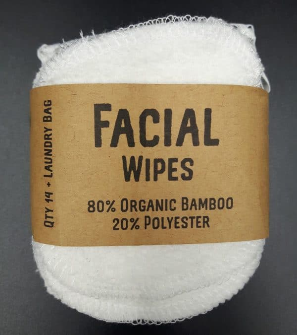 Practical Homestead Facial Wipes