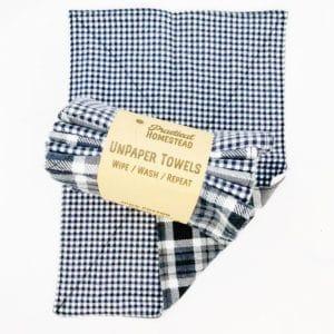 Unpaper Towel