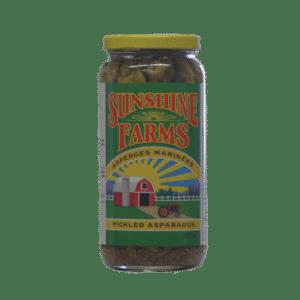 Sunshine Farms Asparagus