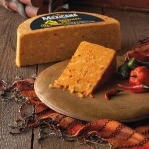 Mexicana Cheese